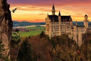 How to Take a Day Trip from Munich to Neuschwanstein Castle