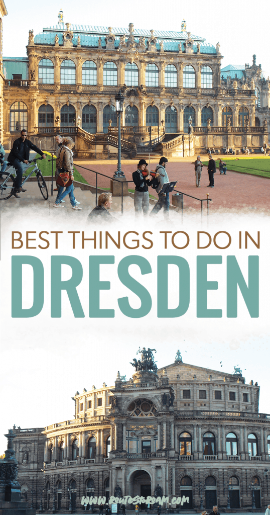 Dresden Germany Photos