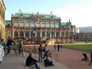 Best Things to Do in Dresden Germany