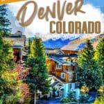 Best Road Trips from Denver