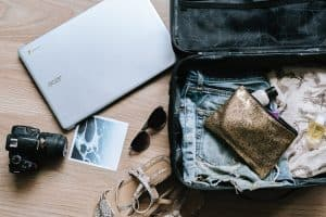 What to Pack for a Week Long Trip – Checklist Included