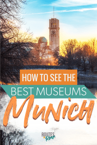 The Best Museums in Munich