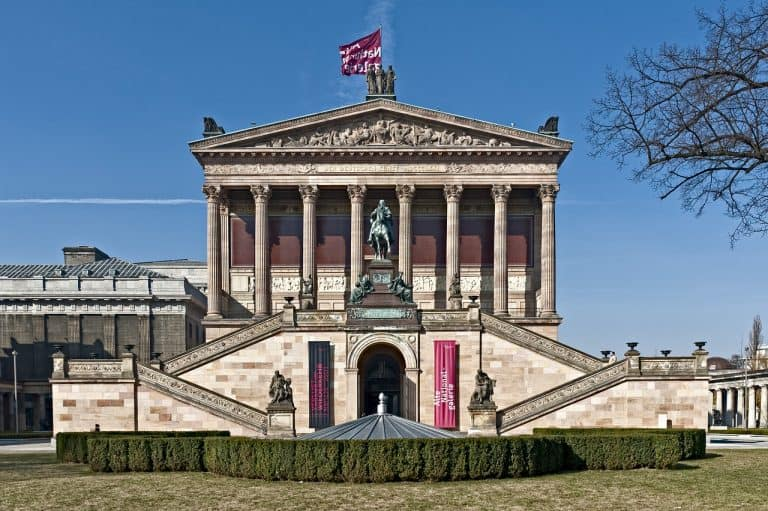 Best Museums in Berlin